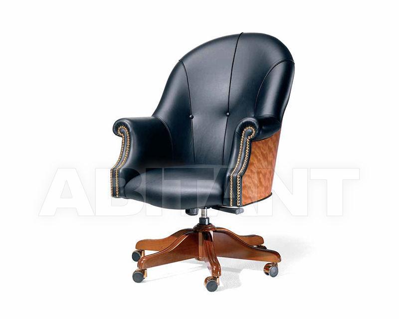 Купить Кресло для кабинета OSIRIDE  Elledue Office USE2730