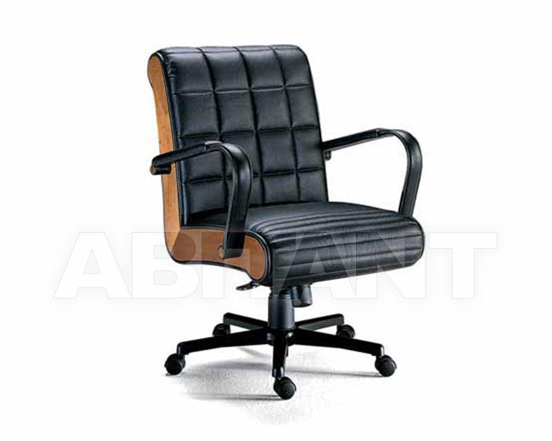 Купить Кресло для кабинета QUEEN   Elledue Office USE2733