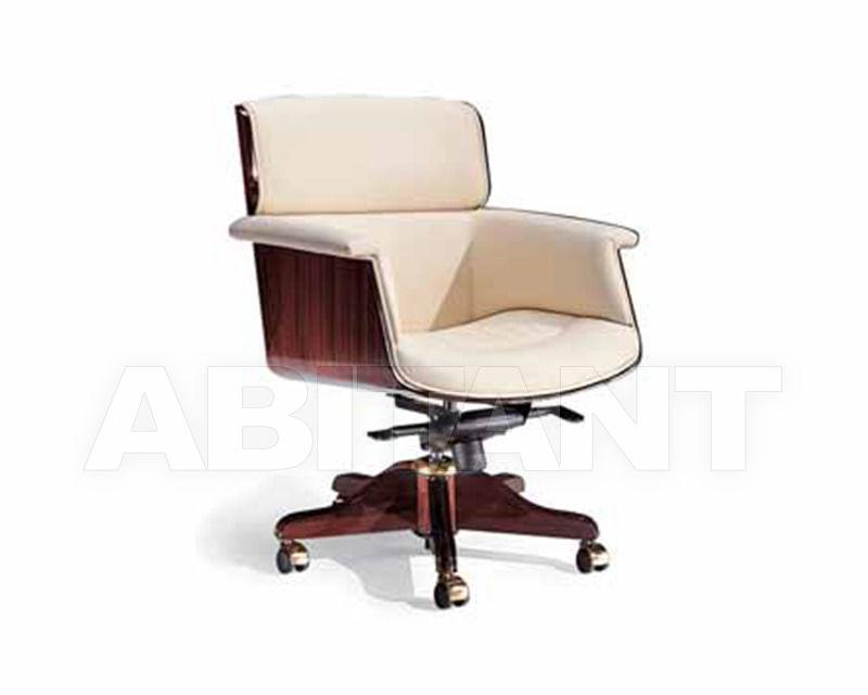 Купить Кресло для кабинета  ASCOT PELLE  Elledue Office USE2740