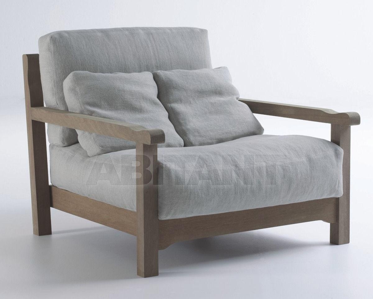 Купить Кресло для террасы Bonacina1889 s.r.l. In Door Out 98401