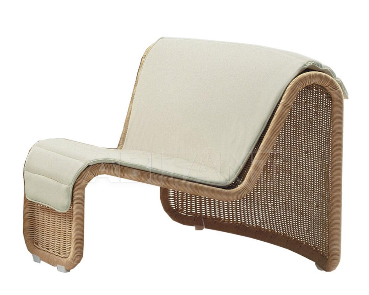 Купить Кресло для террасы P.3А Bonacina1889 s.r.l. In Door Out 0403A
