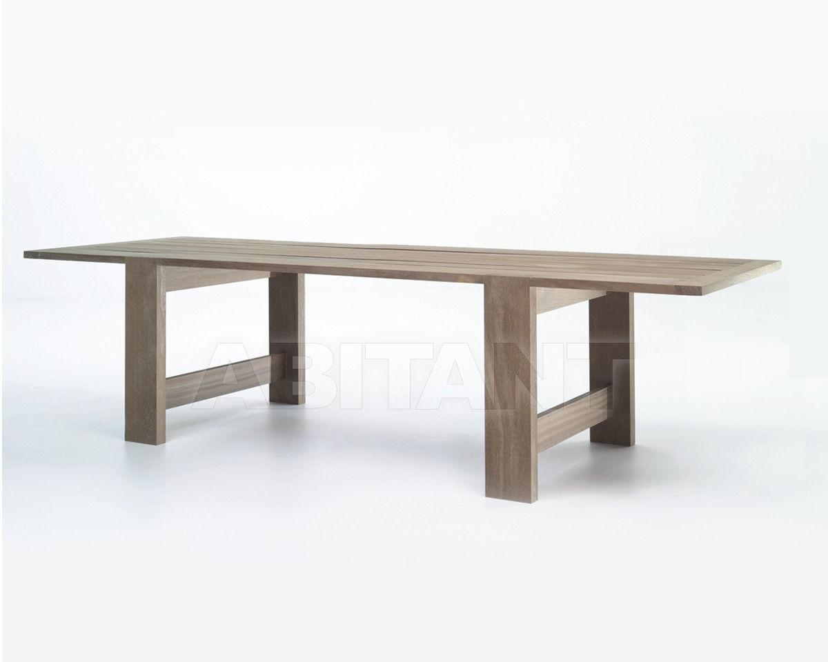 Купить Стол обеденный Pallet 220 Bonacina1889 s.r.l. In Door Out 96201