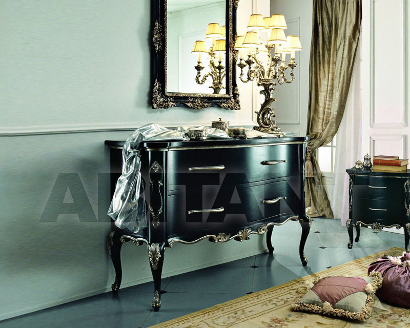 Купить Комод PRINCIPE Stile Italia I.S. interior space s.r.l. 2010 5001