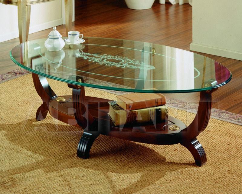Купить Столик кофейный INCANTO/T tavolino Stile Italia I.S. interior space s.r.l. 2010 1200