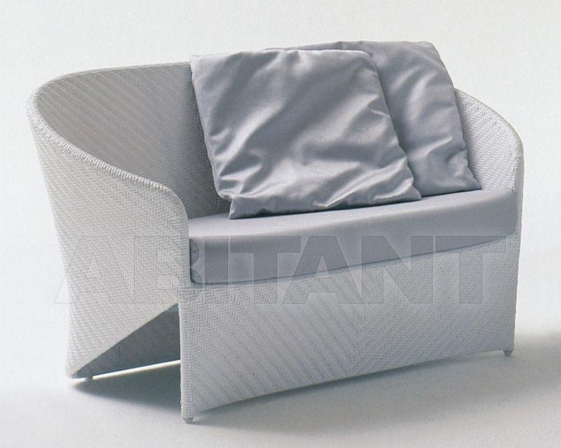 Купить Диван для террасы Marine P.1/2 Pierantonio Bonacina  In Door Out 88402