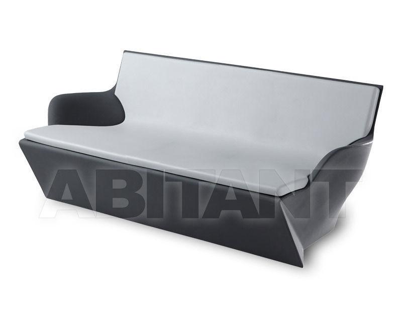 Купить Диван для террасы Slide Furniture SD YON070+SD YON071