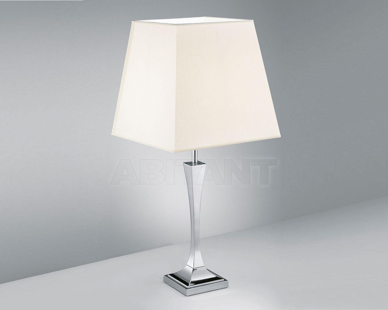 Купить Лампа настольная PALACE CROMO Antea Luce Generale Collection 5457.3