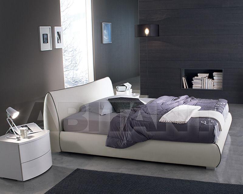 Купить Кровать MAB srl Notte & Giorno LCH R102