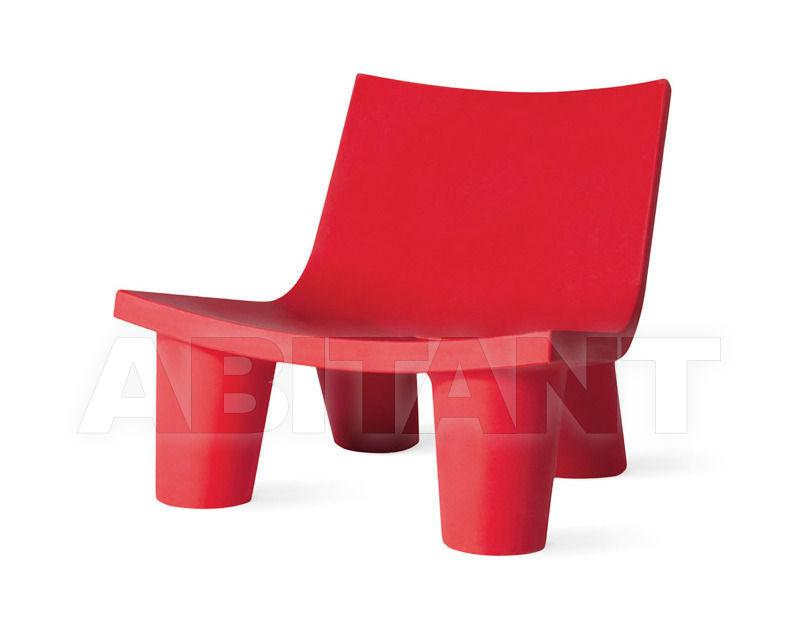 Купить Кресло для террасы Slide Furniture SD LWL073 red