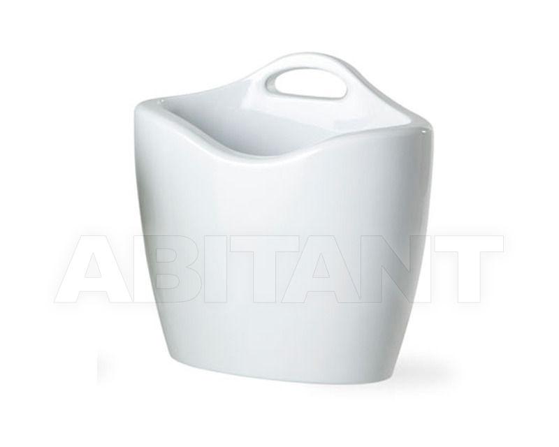 Купить Газетница Slide Furniture SD MAG040 white