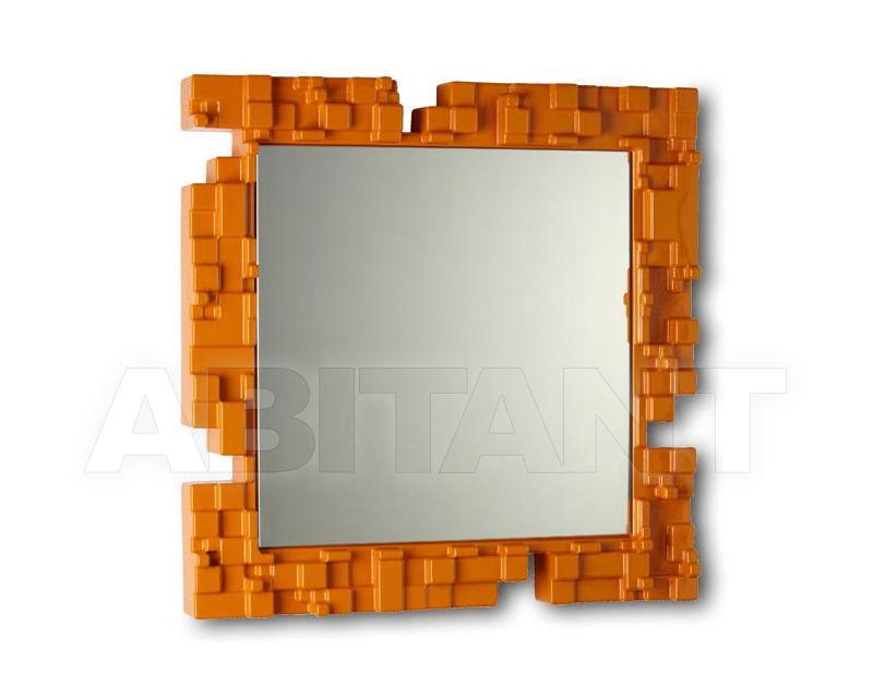 Купить Зеркало настенное Slide Furniture SD PIX080