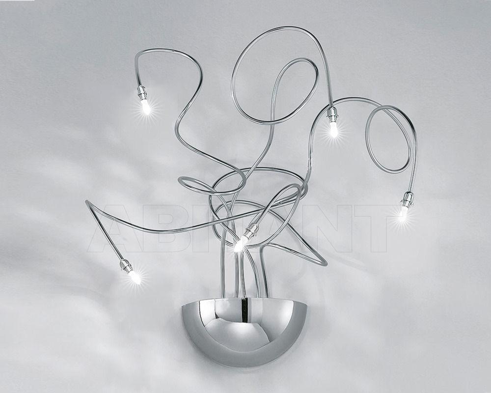 Купить Светильник настенный SAGITTA Antea Luce Generale Collection 5574.5 - 10W