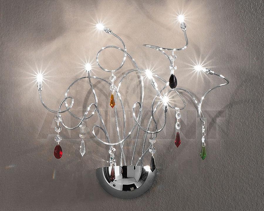 Купить Светильник настенный SAGITTA Antea Luce Generale Collection 5574.7 COL