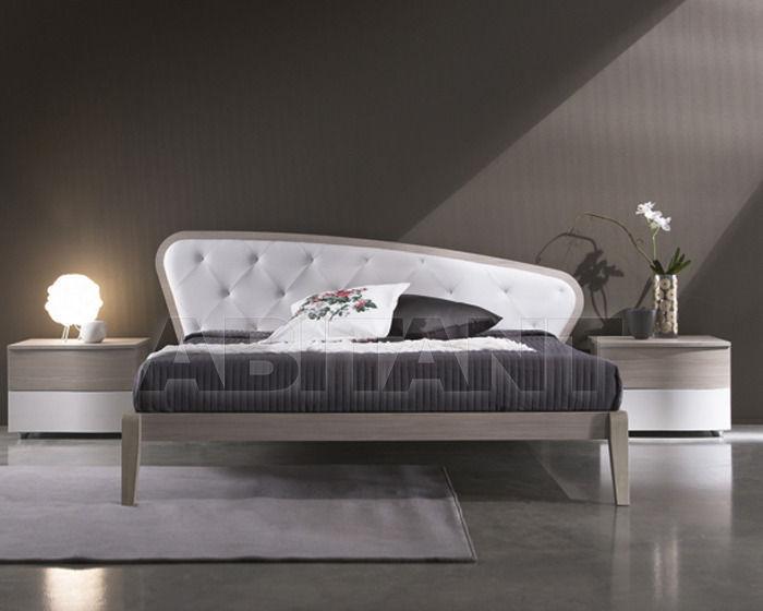 Купить Кровать GIADA MAB srl Notte & Giorno LGD R112
