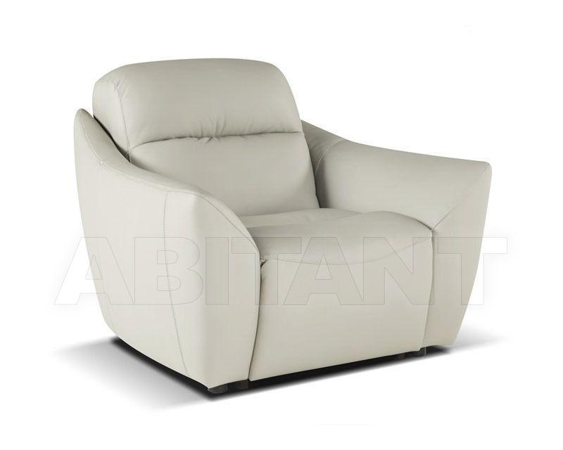 Купить Кресло Calia Trade S.p.A. Est RIO RELAX 100