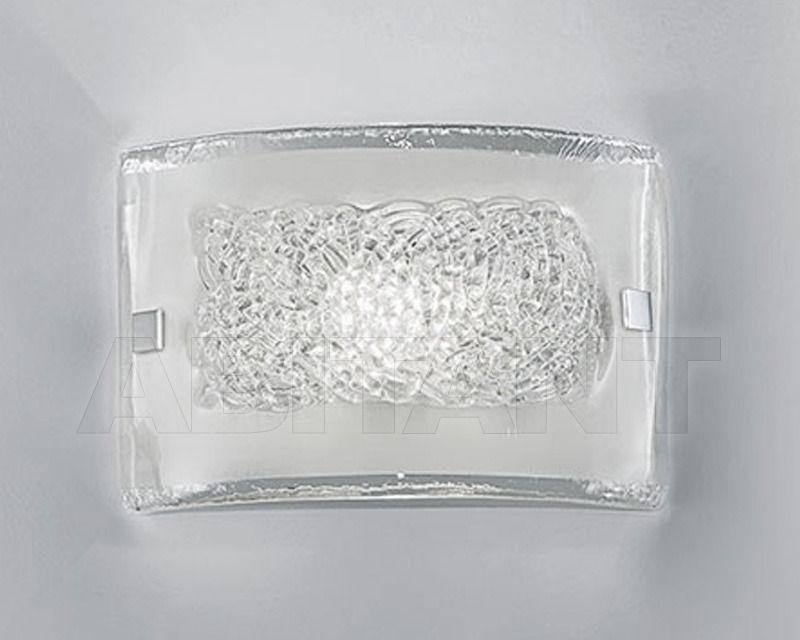 Купить Светильник настенный CAROLINA Antea Luce Generale Collection 5614.20 CROMO-CRI