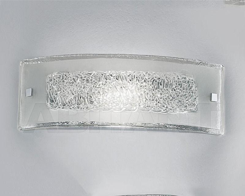 Купить Светильник настенный CAROLINA Antea Luce Generale Collection 5614.40E CROMO- CRIST
