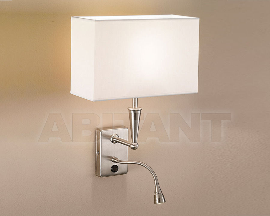 Купить Бра BYRON Antea Luce Generale Collection 5704.2 L1
