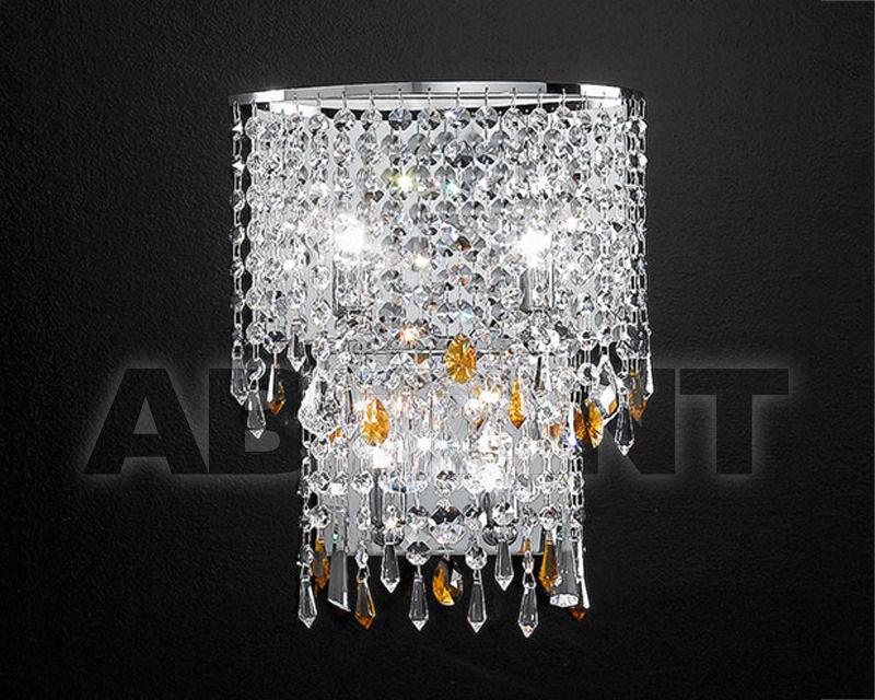 Купить Светильник настенный ALYSSA Antea Luce Generale Collection 5734.30 COL