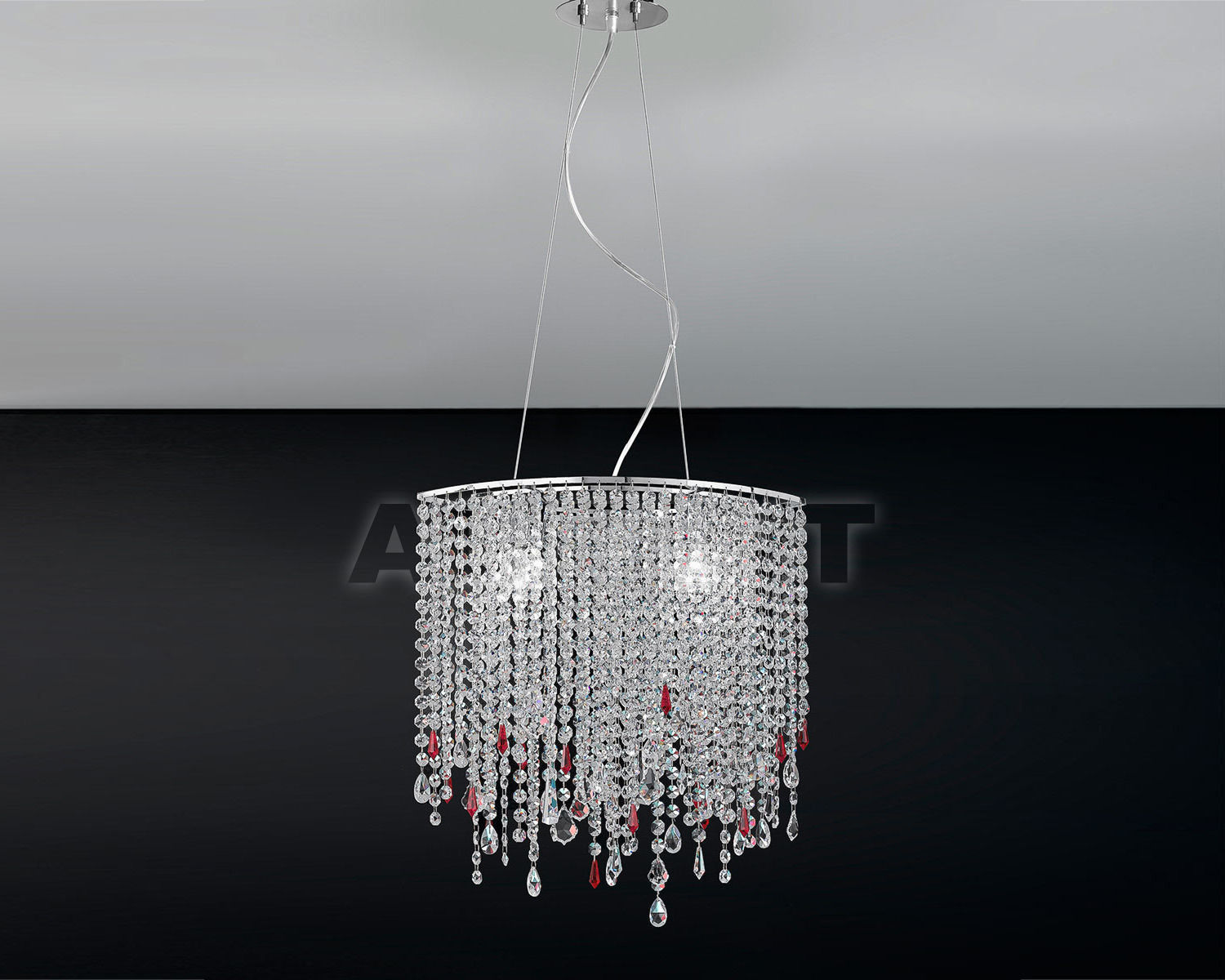 Купить Люстра ALYSSA Antea Luce Generale Collection 5736.50 COL