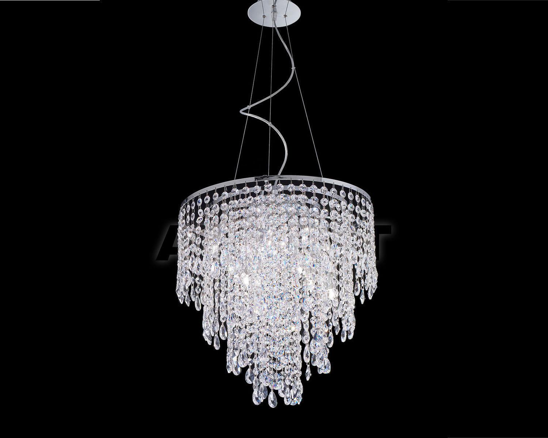 Купить Люстра ASTRID Antea Luce Generale Collection 5756.45 C-PRISMI