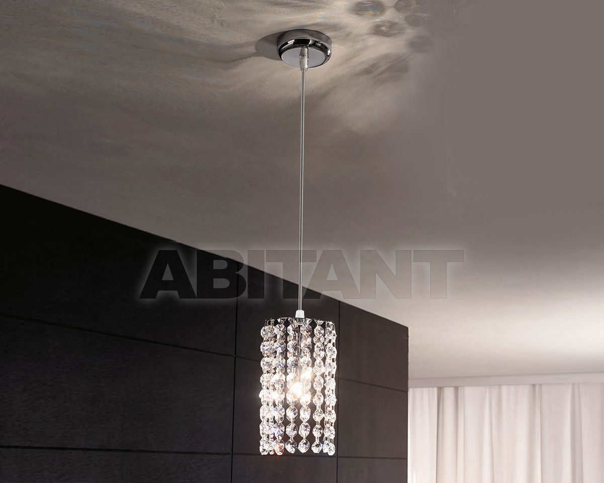 Купить Люстра IKE LED Antea Luce Generale Collection 5761.10
