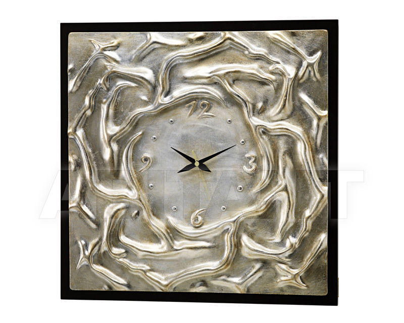 Купить Часы настенные Pintdecor / Design Solution / Adria Artigianato Clocks P2746