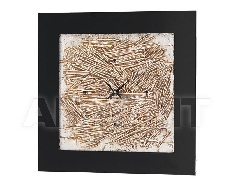 Купить Часы настенные Pintdecor / Design Solution / Adria Artigianato Clocks P3218