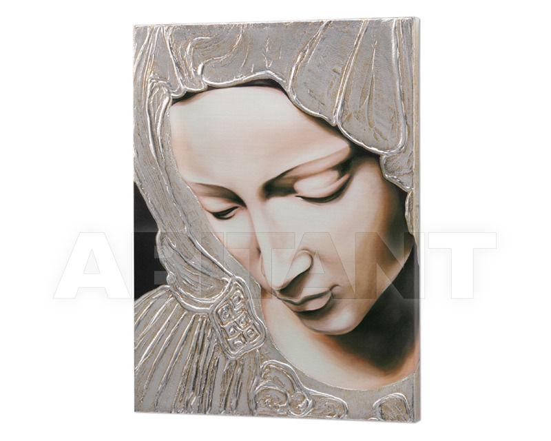 Купить Декоративное панно Pintdecor / Design Solution / Adria Artigianato Clocks P3730