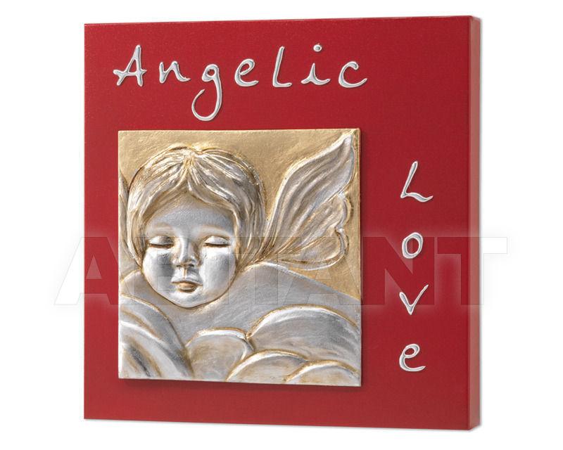 Купить Декоративное панно Pintdecor / Design Solution / Adria Artigianato Furnishing Paintings P3768