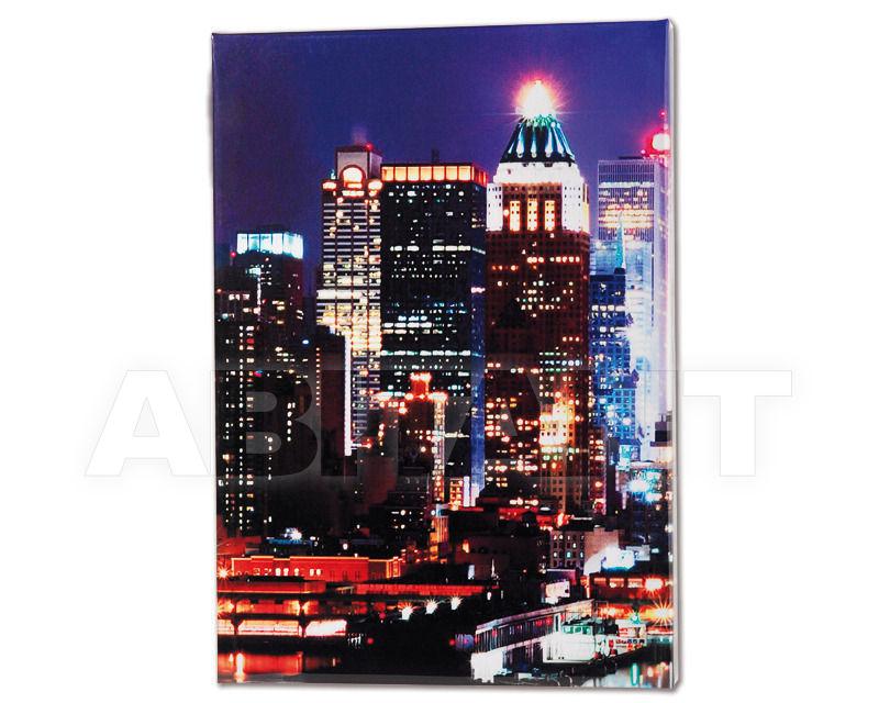 Купить Картина Pintdecor / Design Solution / Adria Artigianato Furnishing Paintings P3664