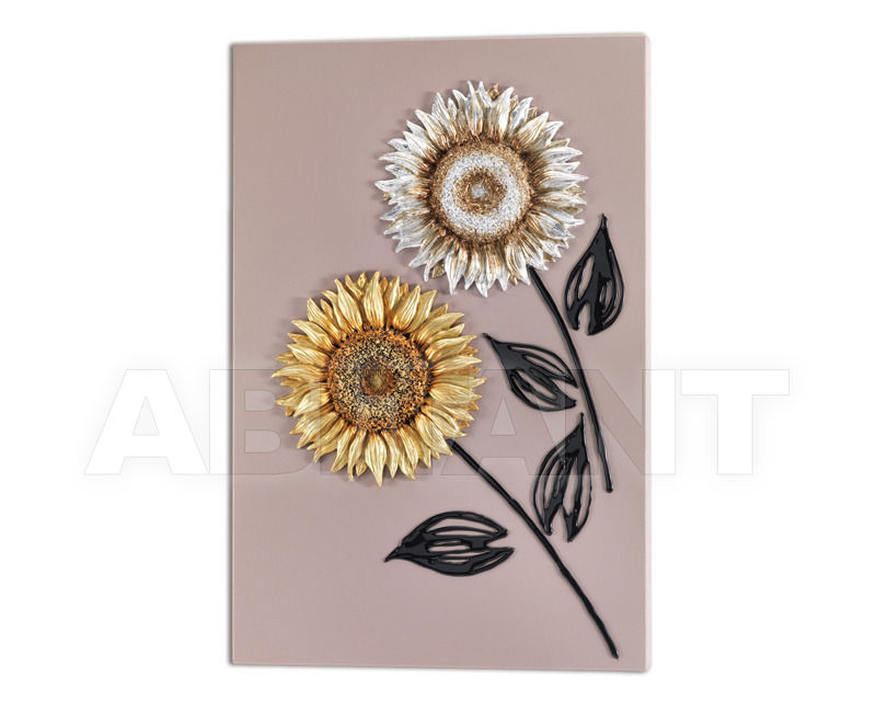 Купить Декоративное панно Pintdecor / Design Solution / Adria Artigianato Furnishing Paintings P3594