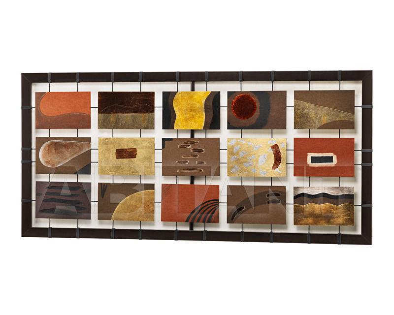 Купить Картина Pintdecor / Design Solution / Adria Artigianato Furnishing Paintings P2938