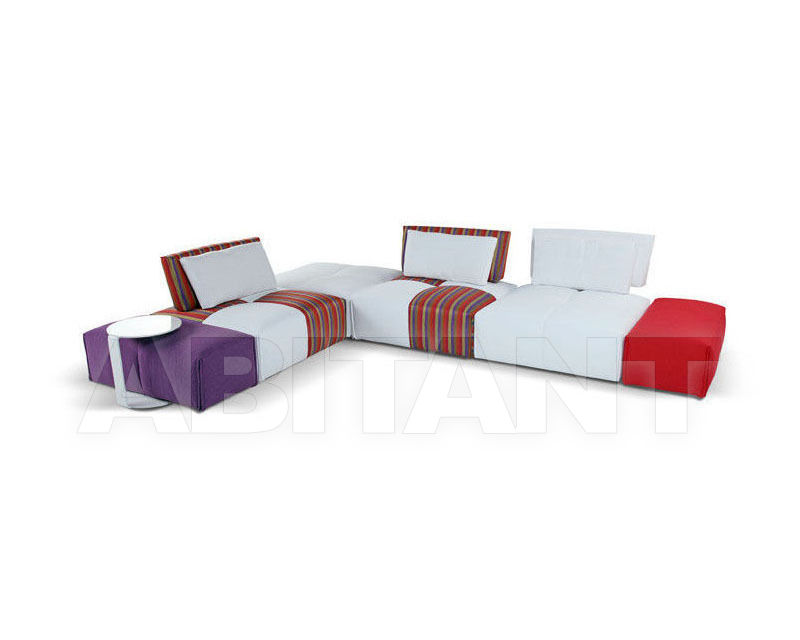 Купить Диван Calia Trade S.p.A. Calia TANGO X64
