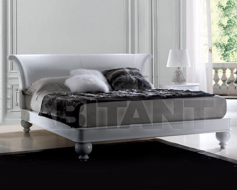 Купить Кровать PETALUS Fimes Industria Mobili Fimes (s.a.s.)  Privilege 4001