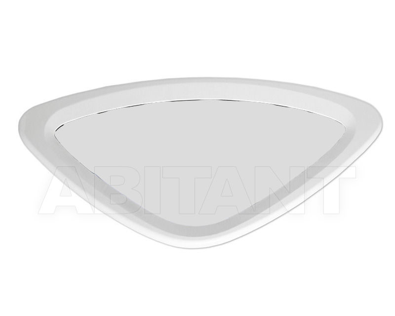 Купить Зеркало настенное Pintdecor / Design Solution / Adria Artigianato Specchiere P4224