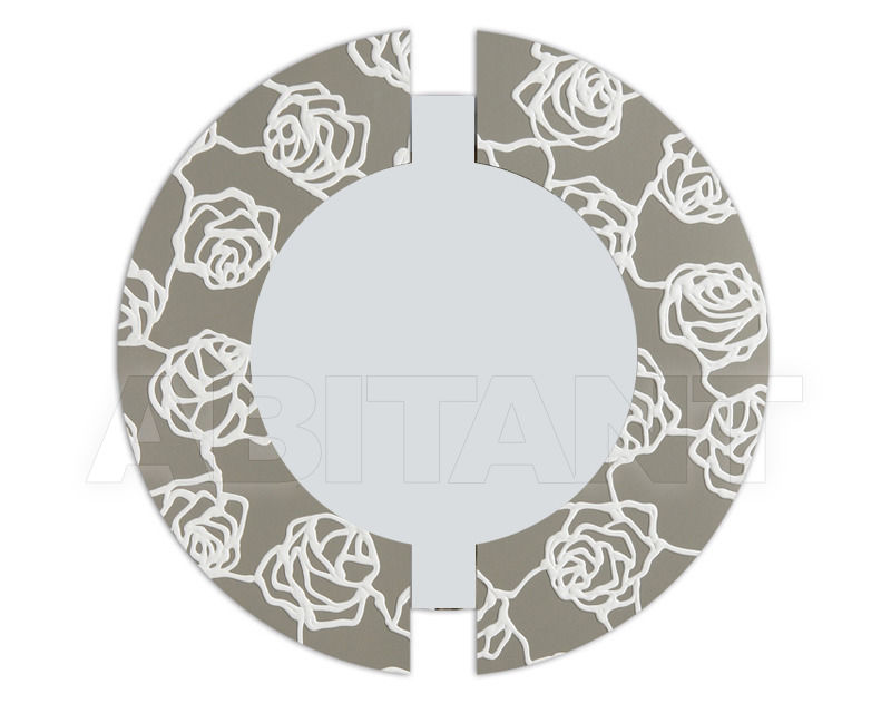 Купить Зеркало настенное Pintdecor / Design Solution / Adria Artigianato Specchiere P4218