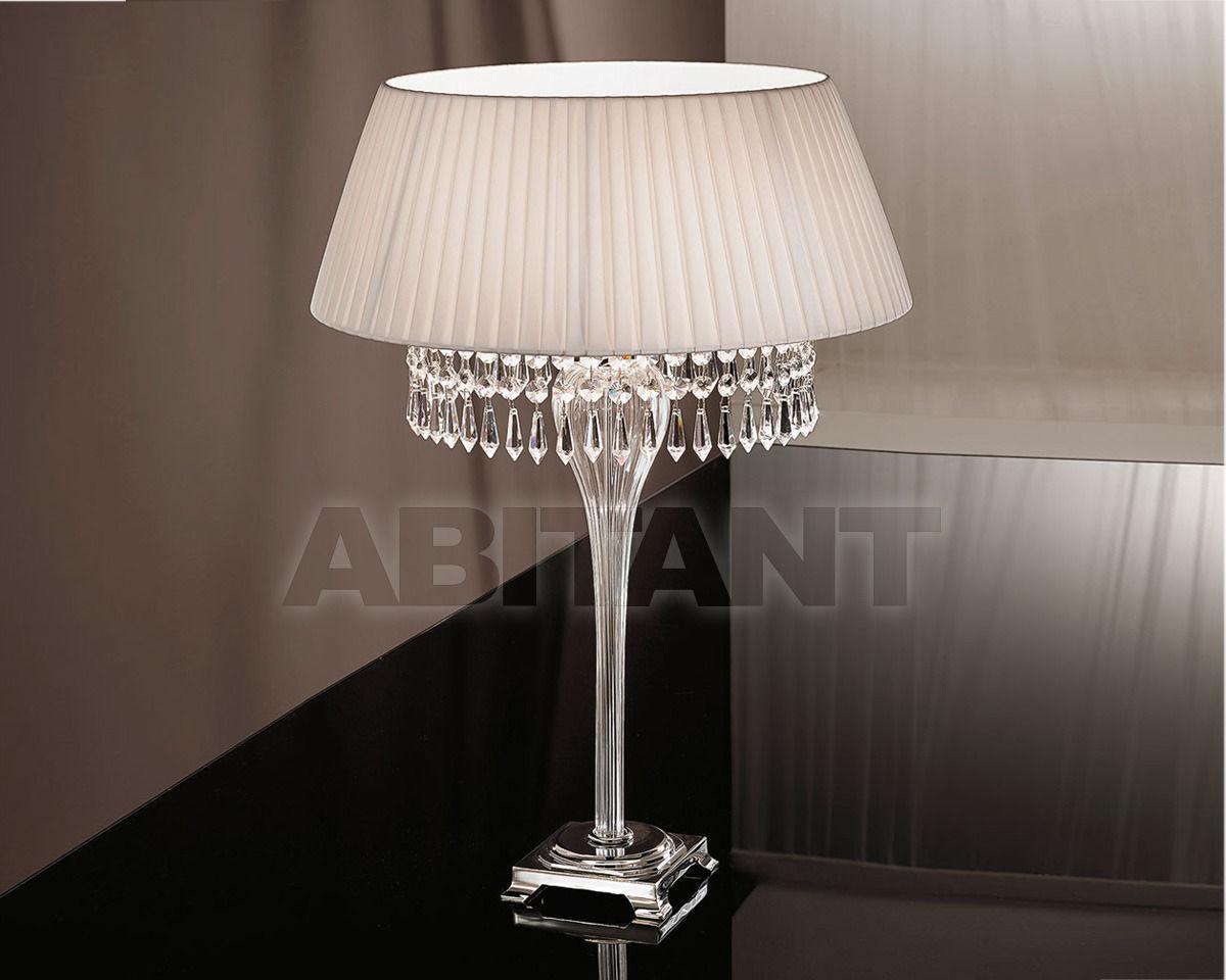 Купить Лампа настольная PAOLINA Antea Luce Generale Collection 5787.45 CRI