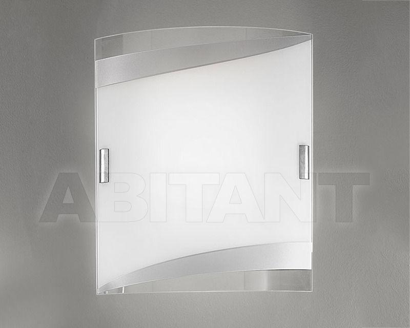 Купить Светильник настенный SQUARE ARGENTO Antea Luce Generale Collection 5832.47