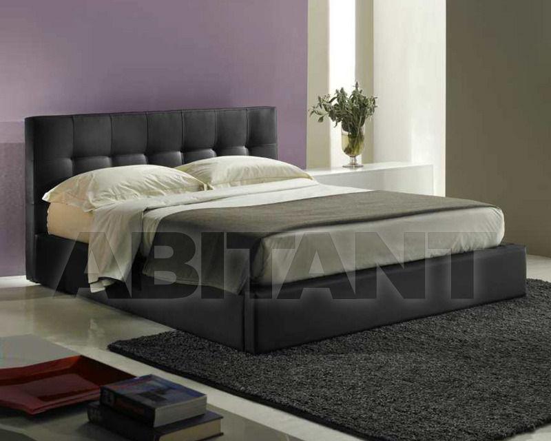 Купить Кровать Joana Zanisofa srl 2013 Mod. Joana Bed + box