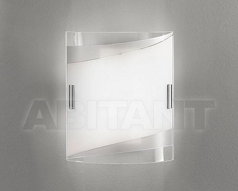 Купить Светильник настенный SQUARE ARGENTO Antea Luce Generale Collection 5834.27