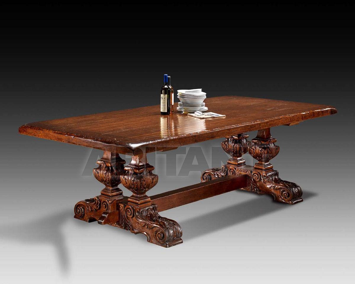 Купить Стол обеденный Giovanni Visentin Gli Originali Art. 823