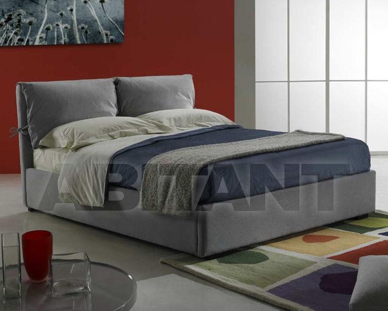Купить Кровать Joana Zanisofa srl 2013 Mod. Fiocco Bed + box