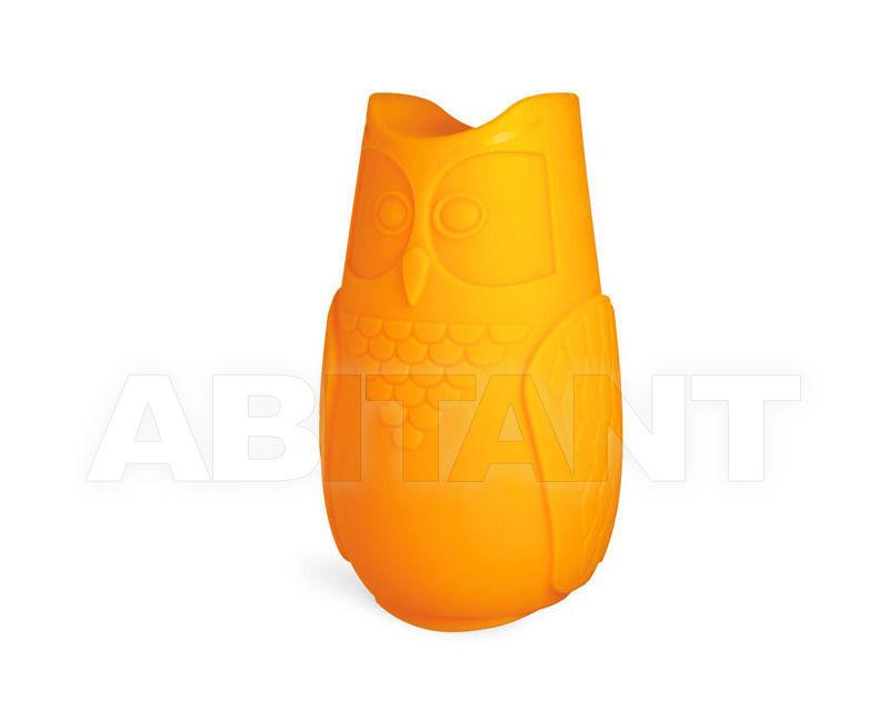 Купить Лампа настольная Slide Lights LP BUB040 orange