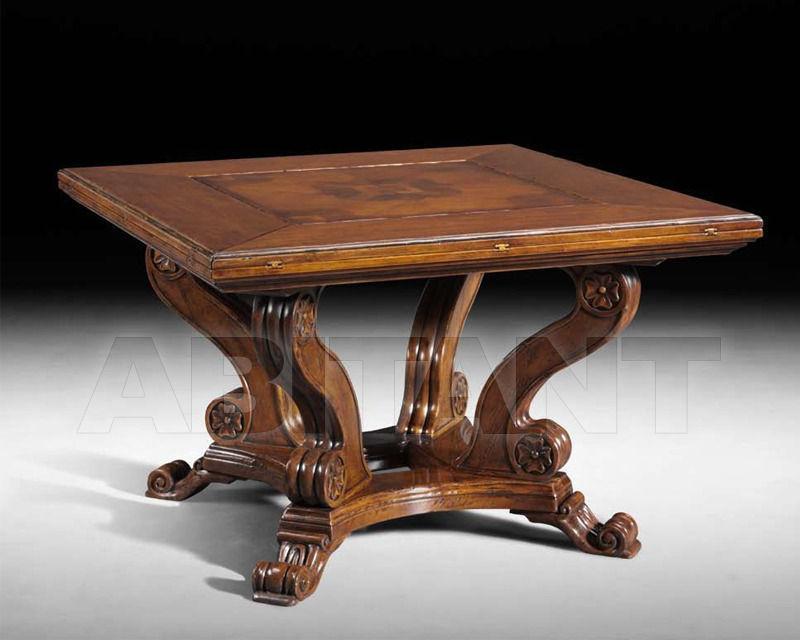 Купить Стол обеденный Giovanni Visentin Gli Originali Art. 833