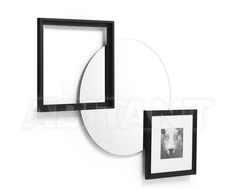 Купить Зеркало настенное 1OURPHOTO Mogg Classic MON22R