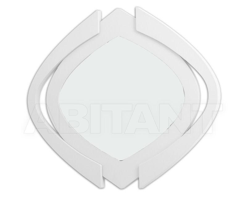Купить Зеркало настенное Pintdecor / Design Solution / Adria Artigianato Specchiere P4142