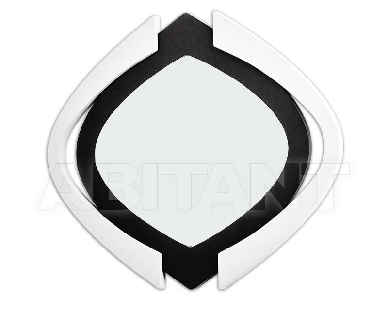 Купить Зеркало настенное Pintdecor / Design Solution / Adria Artigianato Specchiere P4238