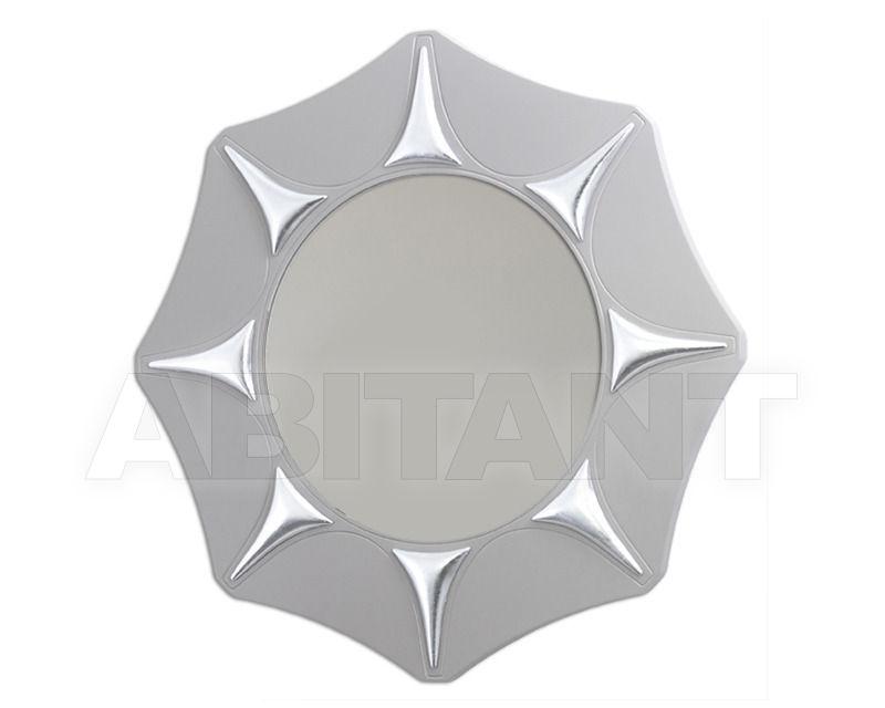 Купить Зеркало настенное Pintdecor / Design Solution / Adria Artigianato Specchiere P4324