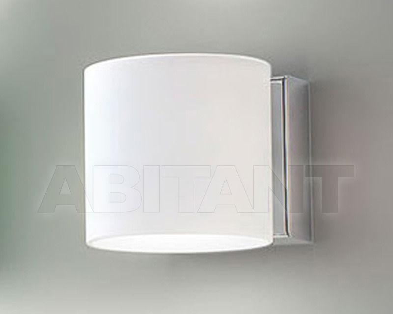 Купить Светильник настенный CYLINDER'S COLOR Antea Luce Generale Collection 5934 BI